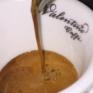 """Caffe`   """"Espresso"""""""