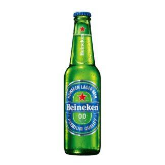 Heineken Beer 0.0