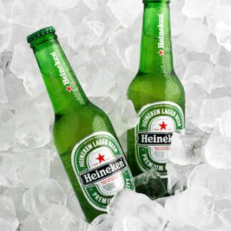 Heineken Bier 0,25l