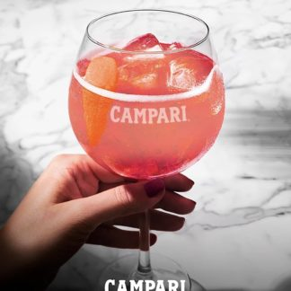 Campari Amalfi