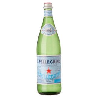 Acqua San Pelligrino